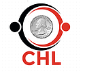 Coin Hockey League logo, courtesy of Dillon Costello