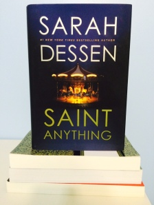 Dessen's twelfth novel is a treat for old fans and new ones too!