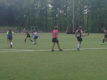 PVI hopes to lay the groundwork for a future varsity field hockey team by forming a club squad next fall. (Margaret McConville/Panther Press).